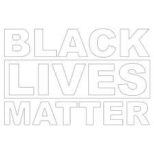 2020 American Black Lives Matter I Can T Breathe Black Event Car Sticker Funny Bumper Sticker Vinyl Decal Car Stickers Aliexpress