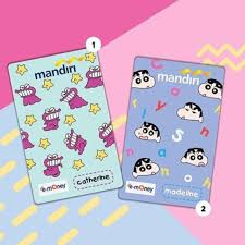 crayon shin chan custom ezlink card bulletin board preorders on