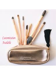 best luxury makeup brushes set