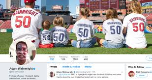 MLB's Adam Wainwright tweets about the 'best BBQ' he's ever eaten