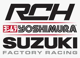 suzuki racing logo png transpa png
