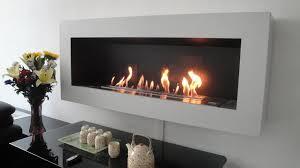 beauty flame vertigo wall mounted free