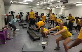 adapted lifetime fitness program west