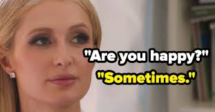 Paris Hilton documentary trailer ...