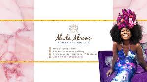 Abiola Abrams - Home | Facebook