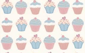 new cupcake wallpapers wallpaper cave