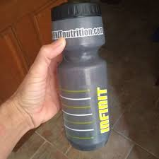 use infinit nutrition to train and race