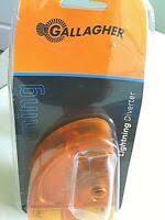 Gallagher Fence Energizer Ebay