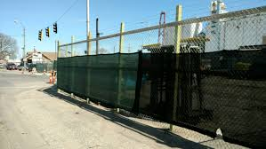 How To Figure Out The Right Temporary Construction Fence Design For You American Fence Rental Company