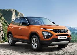 Tata Harrier Dual-Tone Launch - Top Things To Know - Car India