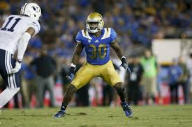 Myles Jack Injury: Updates on NFL Prospect's Recovery from Knee ...