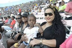 Jamaica Gleaner Gallery | Jamaica International Invitational Track ...