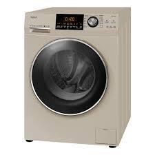 Máy Giặt Cửa Trước Inverter Aqua AQD-DD1000A-N (10kg)