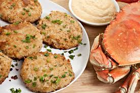 creole crab cakes remoulade sauce