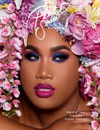 patrick starrr and mac cosmetics just