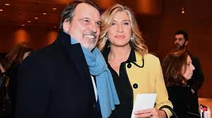 Chi è Myrta Merlino la fidanzata di Marco Tardelli: età, vita ...