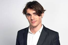 Breaking Bad star RJ Mitte addresses Emmerdale cerebral palsy controversy -  Daily Record