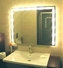 best bathroom lighting for makeup