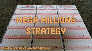 How to Win the Mega Millions Jackpot - Strategy Explained - YouTube