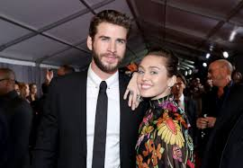 how miley cyrus and liam hemsworth made