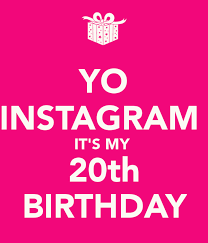 th birthday quotes for instagram funpro