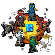Cheap Ninjago Wall Decals Find Ninjago Wall Decals Deals On Line At Alibaba Com