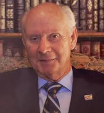 Curtis Johnson (1931 - 2020) - Obituary