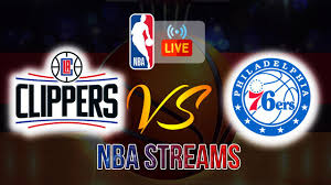 Watch Live Game LA Clippers vs 76ers at ...