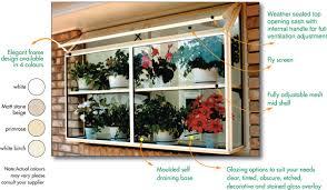 gardenbay windows natural beauty