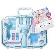 frozen 2 elsa s vanity accessory set