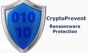 CryptoPrevent Malware Prevention 7.4 - Descargar Gratis
