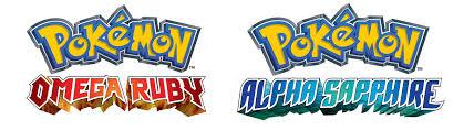 Pokemon Alpha Dog: Pokemon Omega Ruby & Alpha Sapphire 3DS Rom