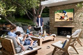smart tv supports apple tv app