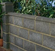 Fencing Concrete Block All Architecture And Design Manufacturers Videos