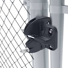 Chain Link Gate Latches Hoover Fence Co