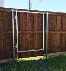 When It Comes To Wood Gate Hinges There Forney Fence Supply Facebook
