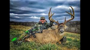 Deer Hunting In Ohio What You Should Know