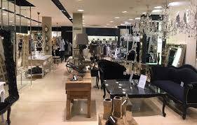 cau luxury furniture and mirrors