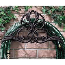 17 garden hose storage solutions