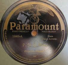 Priscilla Stewart - P.D.Q. Blues / Someday Sweetheart (1927, Shellac) |  Discogs