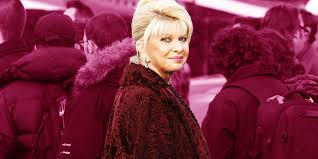 Ivana Trump: 7 Things to Know
