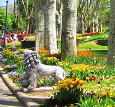 اجمل حدائق اسطنبول وكيفية الوصول اليها امتلاك العقارية