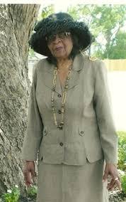 Mrs. Leola Smith Obituary - Houston, TX