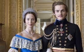 The young Victoria, Emily Blunt nei panni della regina Vittoria