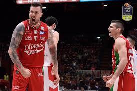 Olimpia Milano - Reggio Emilia 99-79: I campioni d'Italia ritrovano la  vittoria con un superlativo Raduljica - Tuttobasket