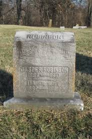 Iva Robinson (1867-Unknown) - Find A Grave Memorial