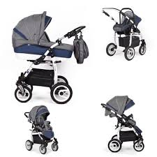 lux4kids travel system mar 392 67