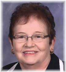 Newcomer Family Obituaries - Myrna Joyce (Bugbee) Day 1941 - 2015 -  Newcomer Cremations, Funerals & Receptions