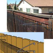 Strato Barrier Kit Cat Fence Cat Fence In