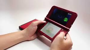 Tinhte.vn - Trên tay máy chơi game Nintendo 3DS XL mới - YouTube